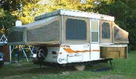 c8e8d3e01a7e8eede6576576acc673b1 1979 starcraft pop up camping popup camper, camper, cool campers
