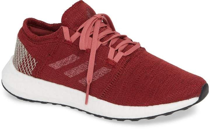 f31bd06ebc892 adidas PureBoost X Element Knit Running Shoe