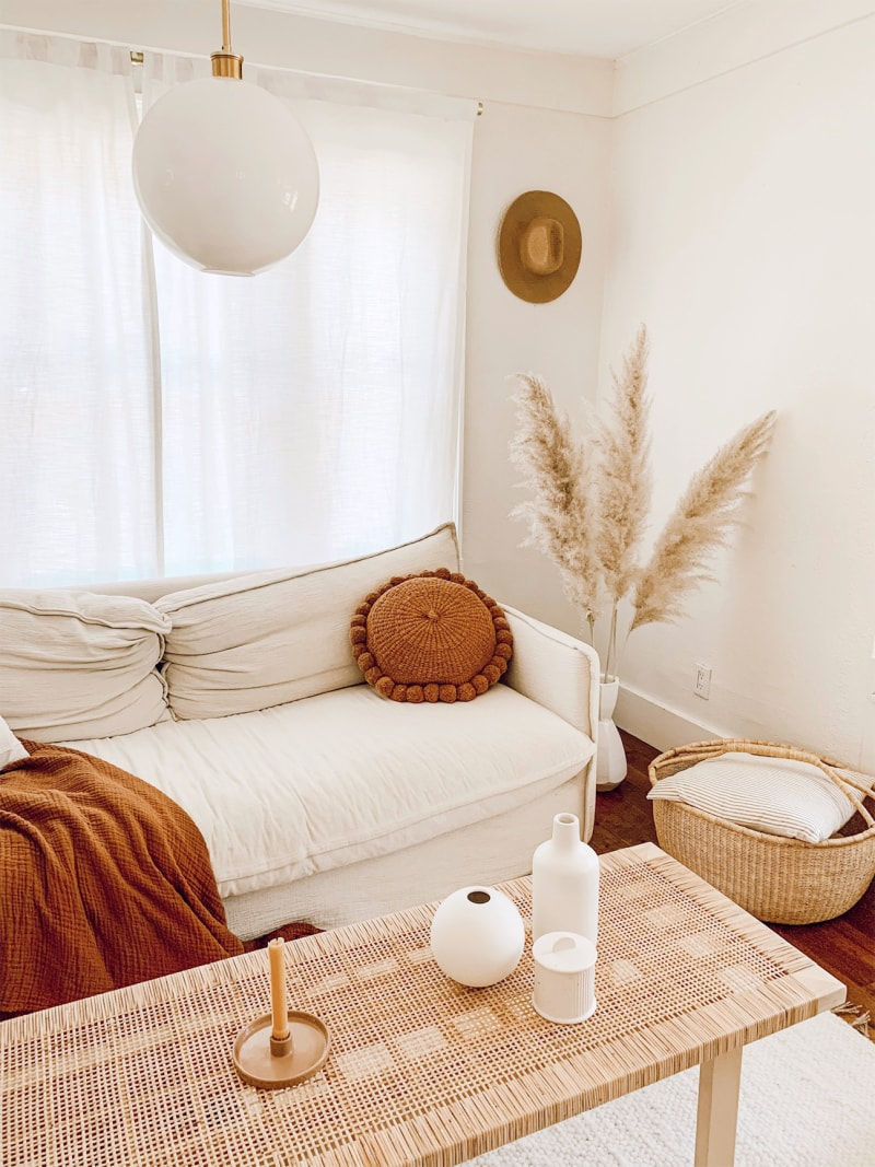 Photo of Holistic Designer Ezz Wilson Shares How She Turned Her Home into a Sanctuary