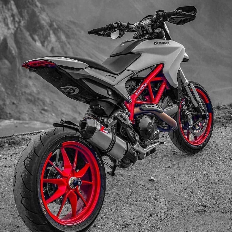 Ducati Obsession Insane Hypermotard Ducatiobsession Husq701 Sports Bikes Motorcycles Ducati Hypermotard Motorcross Bike