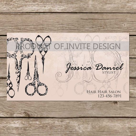 Vintage hair stylist business card by invitedesign on etsy 1500 vintage hair stylist business card by invitedesign on etsy 1500 reheart Image collections