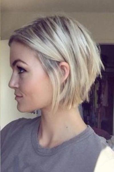 bobs für dünnes haar | frisuren, bob frisur dünnes haar