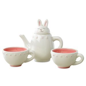 Easter tea set easter gifts easter gift for girl easter gift for easter tea set easter gifts easter gift for girl easter gift for boy negle Image collections
