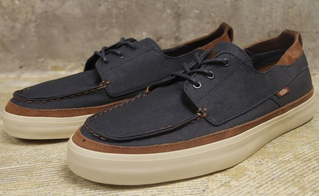 "Vans OTW Alcon   Cobern 2 ""Oiled Blues""  e400b2ff7"