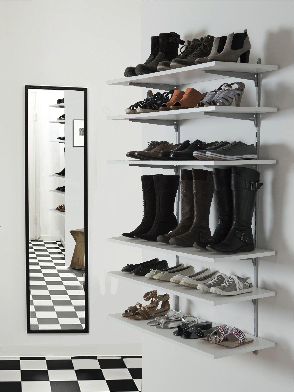 727041cedd9 Compactor Home  Shoes  Rangement  Deco  Maison