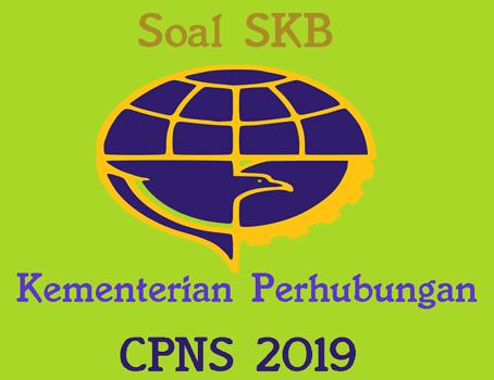 Latihan Soal Skb Kementerian Perhubungan Cpns 2019 Bijak