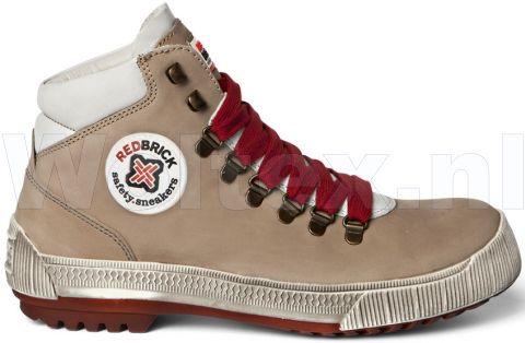 Redbrick Safety Sneakers Brutal 39 Hakken