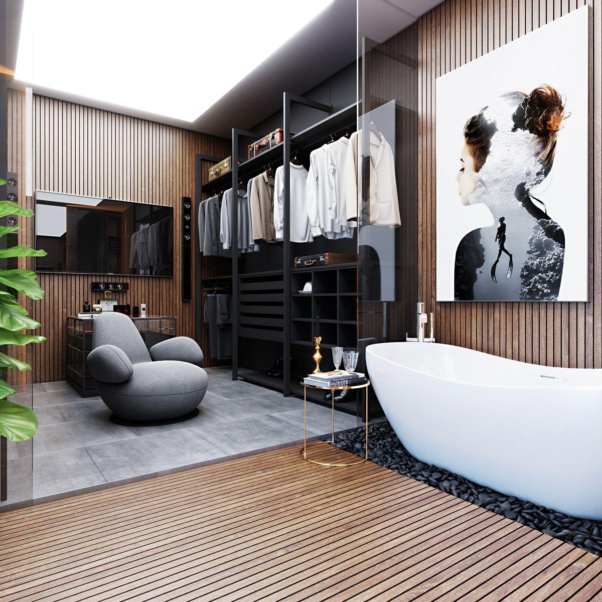 Wohndesign für kleines schlafzimmer wunderschön einzigartige badezimmer designs  badezimmer ideen
