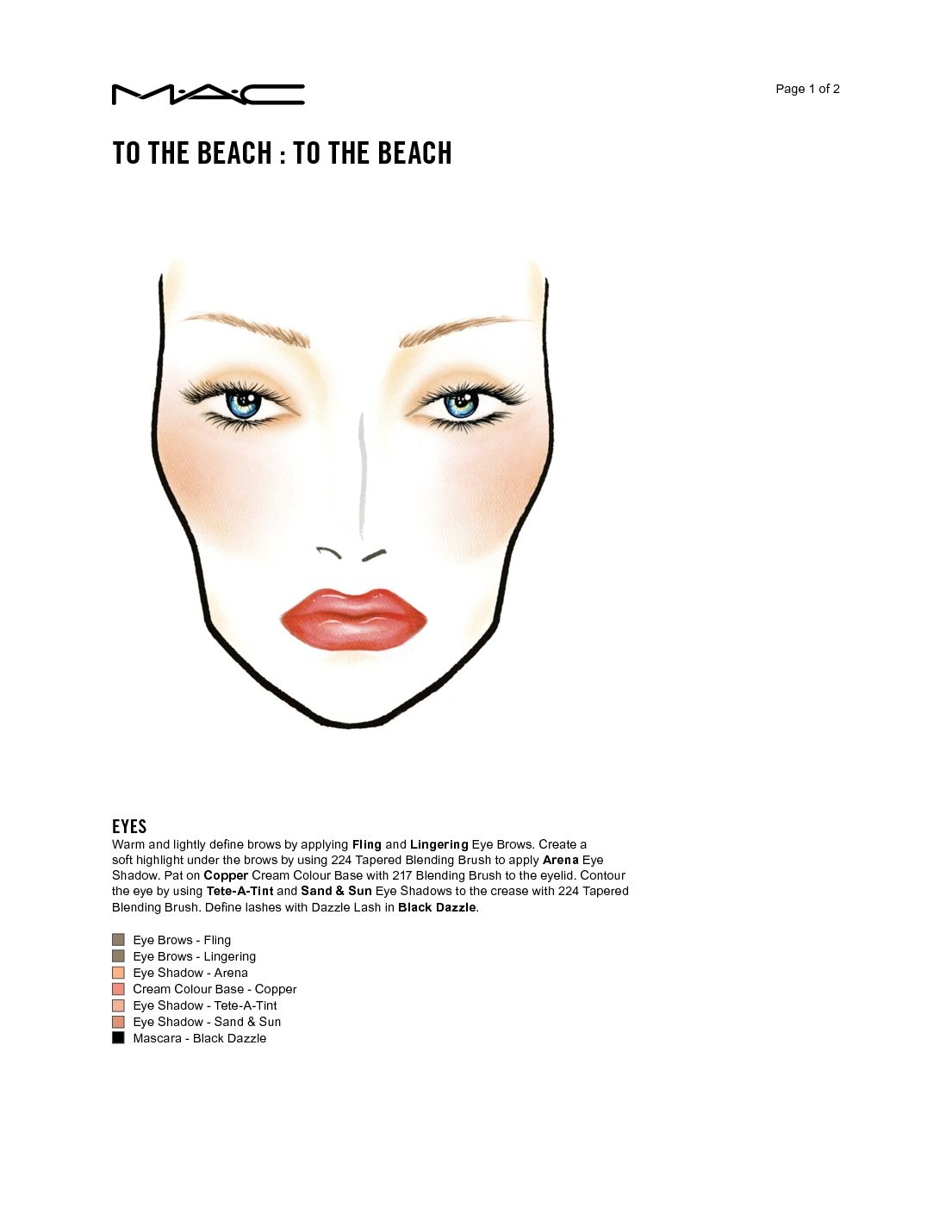 Mac face charts your definitive resource for mac face charts mac face charts your definitive resource for mac face charts baditri Gallery