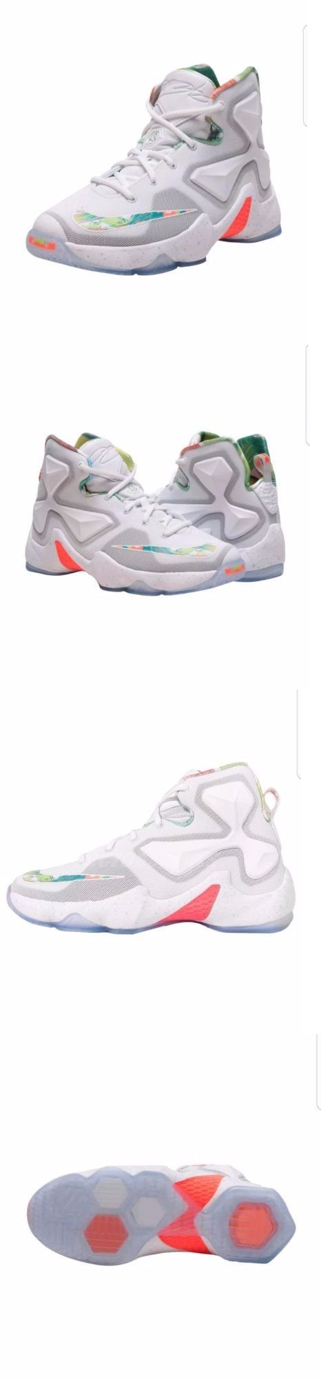 be8fa8b22571 Boys Shoes 57929  Nike Lebron Xiii 13 (Gs) Easter Lebron James Size 5 Youth  808709-108 Brand New -  BUY IT NOW ONLY   65.99 on eBay!
