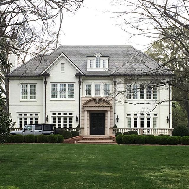 Carolina Home Exteriors: Love Being Home In Nashville! My New Client Wants A House