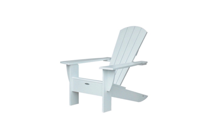 10 Easy Pieces: Adirondack Chairs | Pinterest | Garden furniture ...