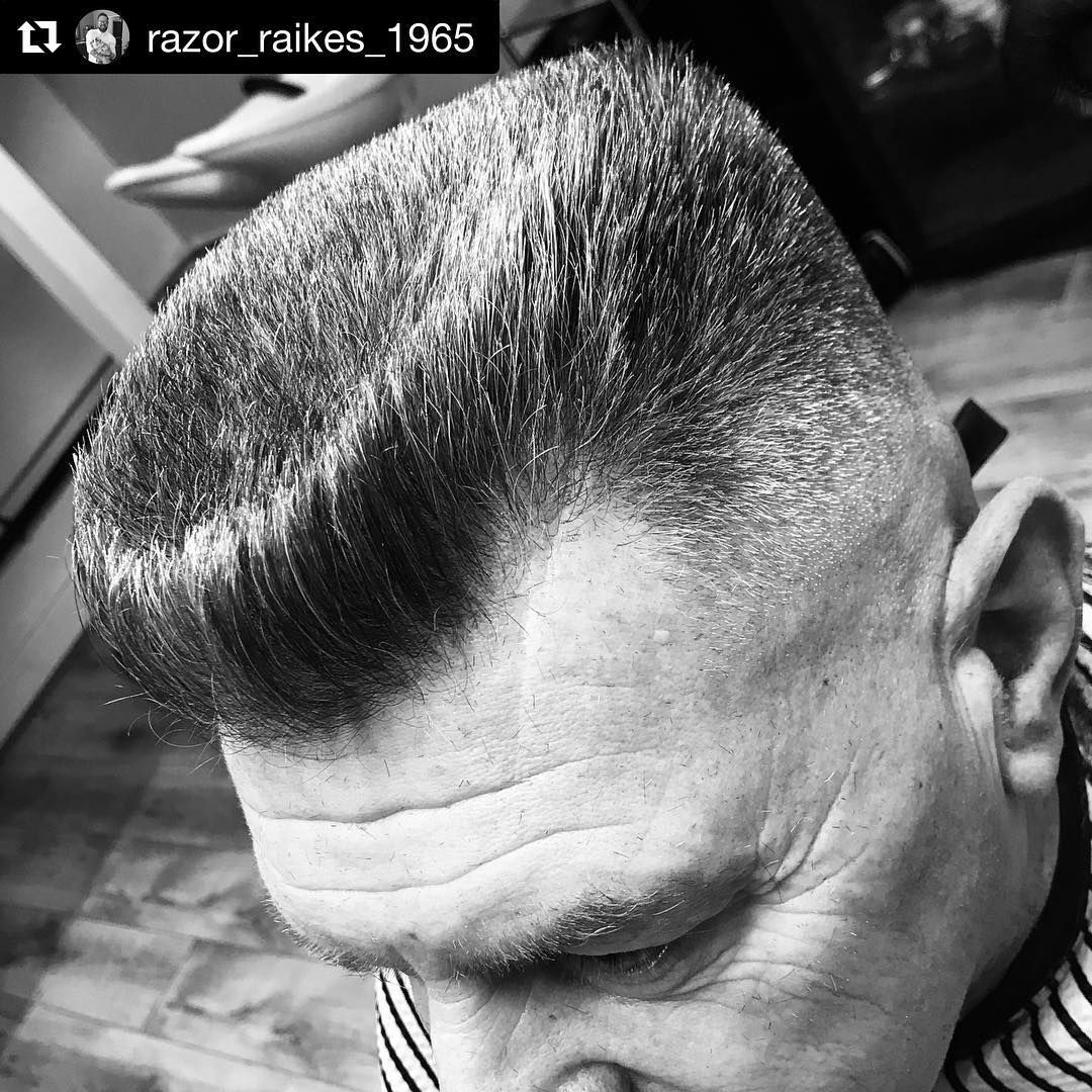 Pin by Hot Clippers on Barber Favorites   Pinterest   Barbershop ...