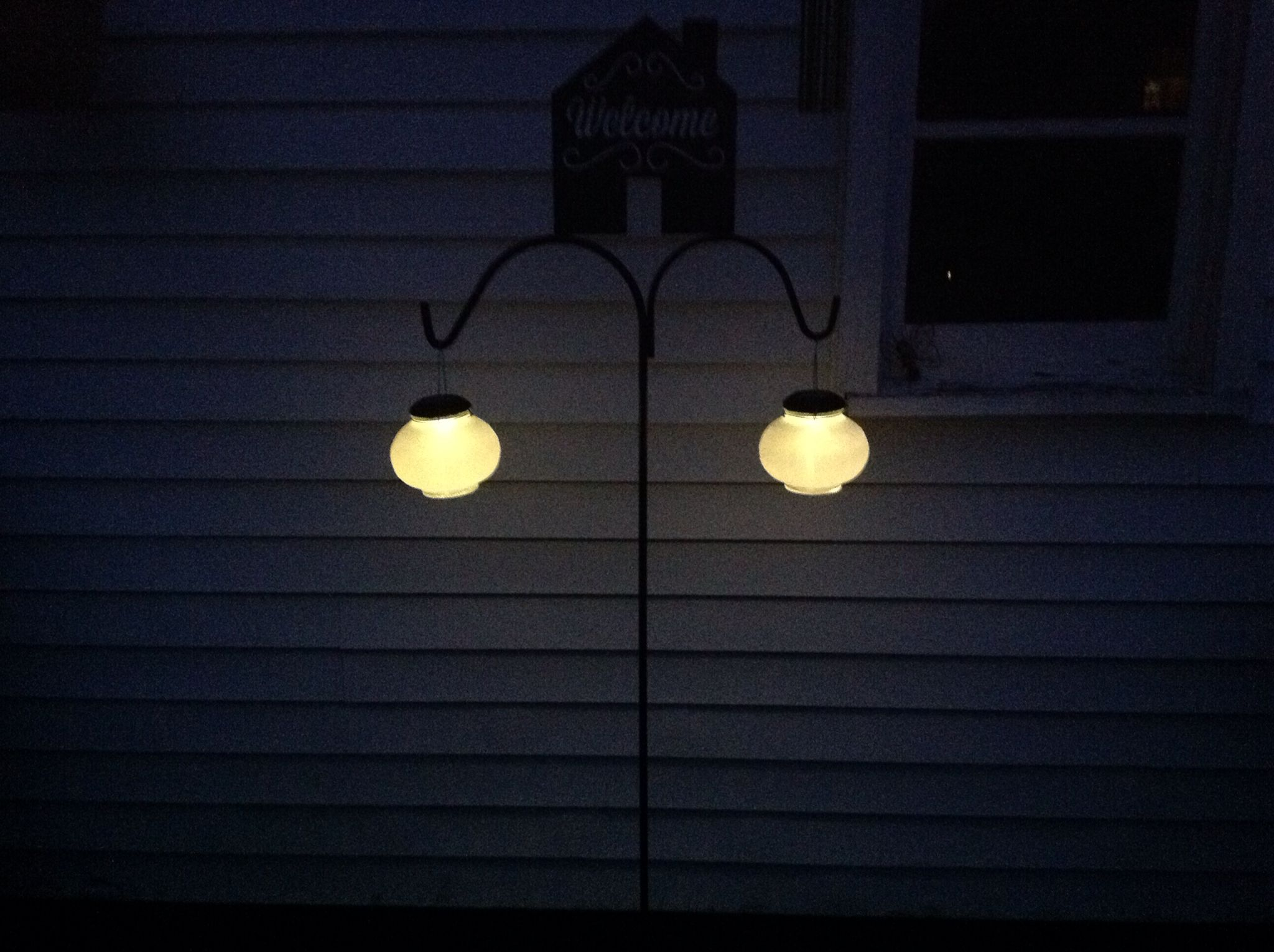 Outdoor Solar Lights Lowes Magnificent $2 Glass Light Globes From Habitat Restore  $298 Solar Lights From Design Ideas