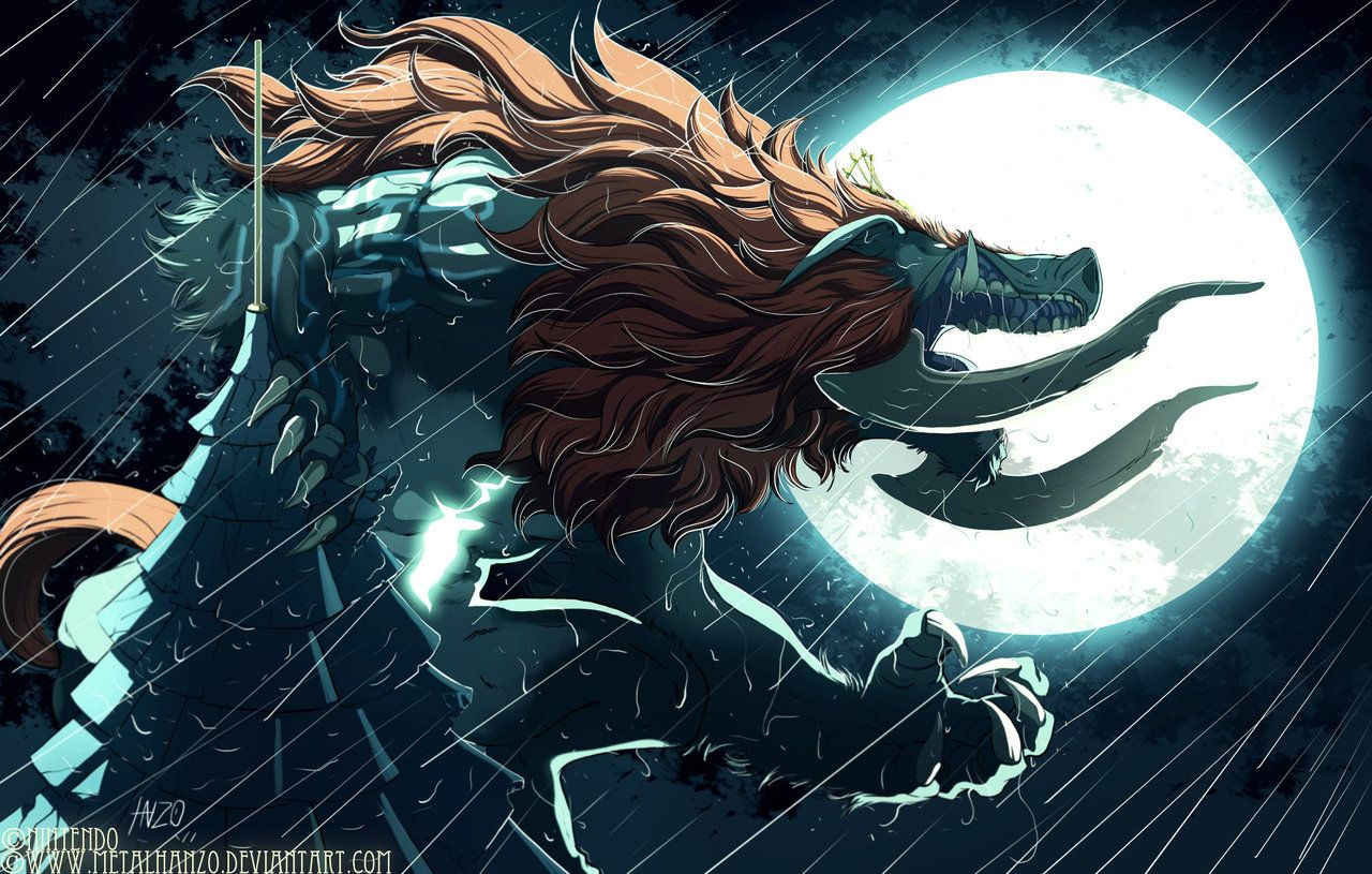 Beast Ganon By Metalhanzo Legend Of Zelda Zelda Twilight