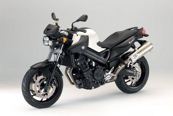 BMW F 800 R #motorcycles