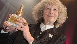 Ulrike Ottinger - German filmmaker, documentarian, photographer and educator