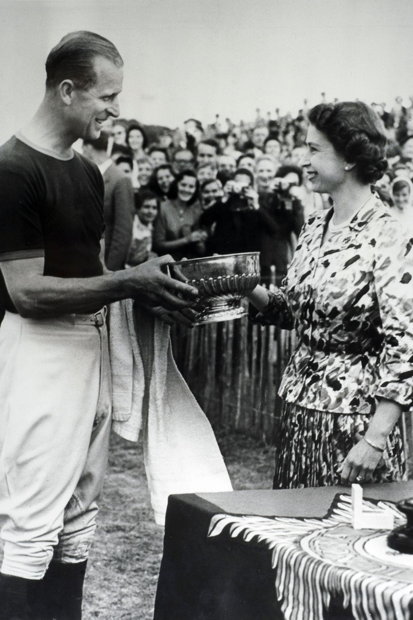 Los momentos más dulces de la reina Isabel y el príncipe Felipe    Príncipe Felipe, Reina Isabel, Su Majestad la Reina