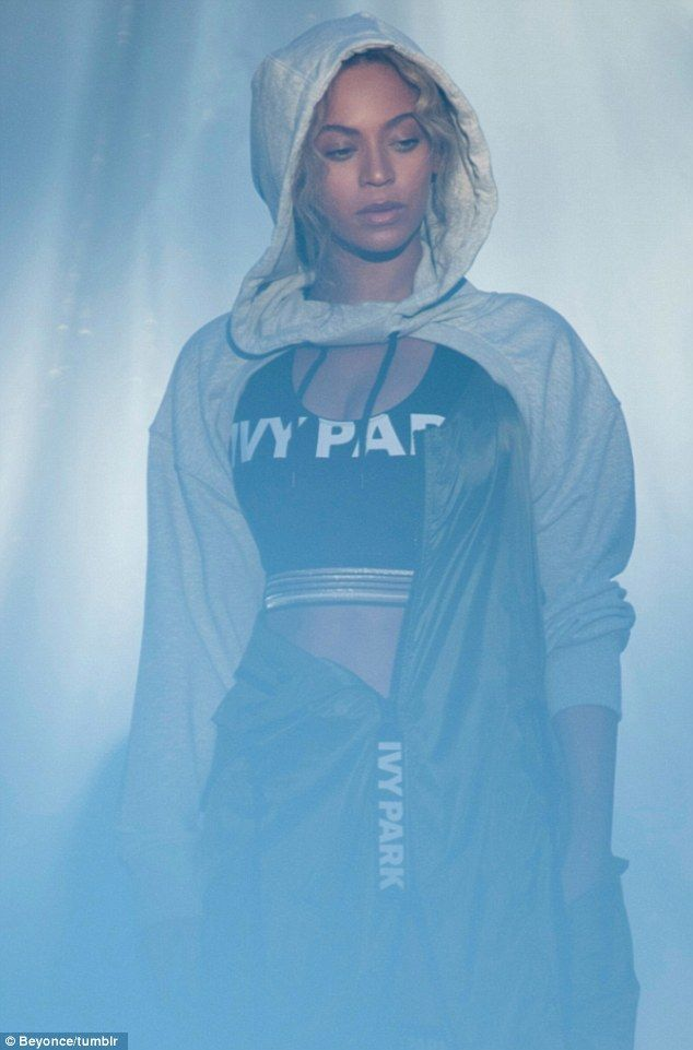 Pregnant Beyoncé models new looks for her Ivy Park athleisure brand -  Undercover mother: Beyoncé, who is expecting twins, shared behind-the-scenes shots from the Ivy Pa - #AngelinaJolie #athleisure #Beyonce #Brand #constellationtattoo #Ivy #models #Park #Pregnant #smalltattoo #StylingTips #tattoosleeve