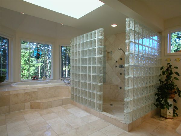 Onyx Walk In Showers Without Doors