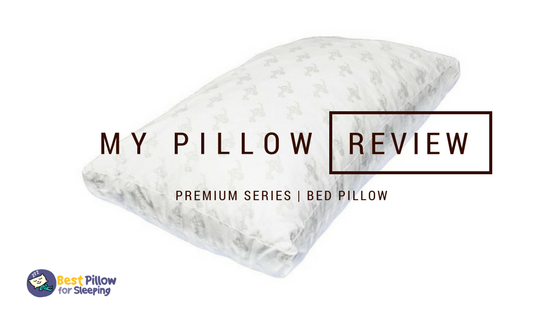 I\u0027m sure you have heard My Pillow thousands times you might wonder how