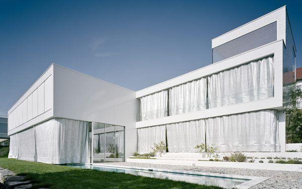 Haus Atelier Wigoldingen Germany KOR Architekten photo