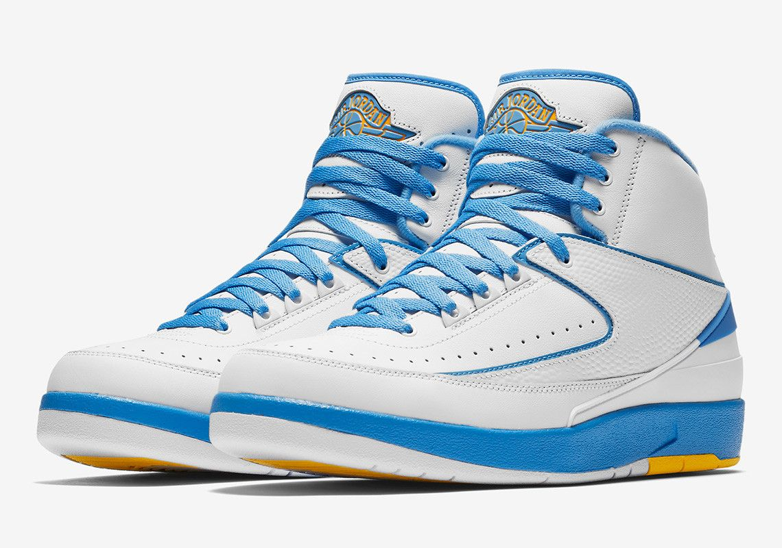 b83f37a1411488 Air Jordan 2 Melo Available On Nike Early Access