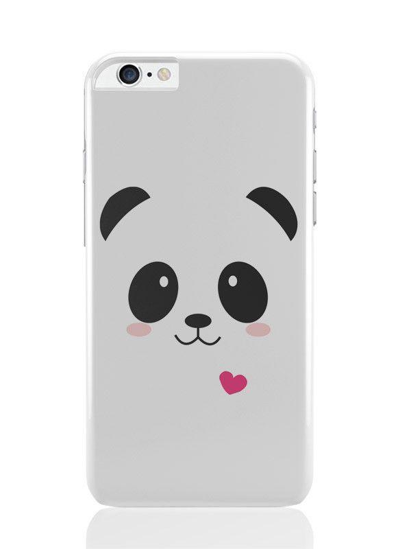 cover iphone 6 plus panda