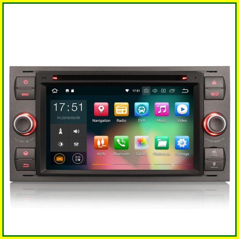 Top 7 Android 8 1 Os Car Dvd Multimedia Gps Radio For Ford Fiesta 2005 2008 Galaxy 2005 2007 Kuga 2008 2011 Mondeo 2003 In 2020 Radio Cheap Car Audio Car Audio