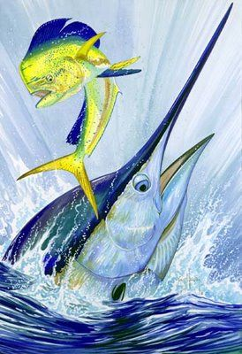 Product Review Guy Harvey Goods With Images Guy Harvey Art Sea Life Art Fish Art