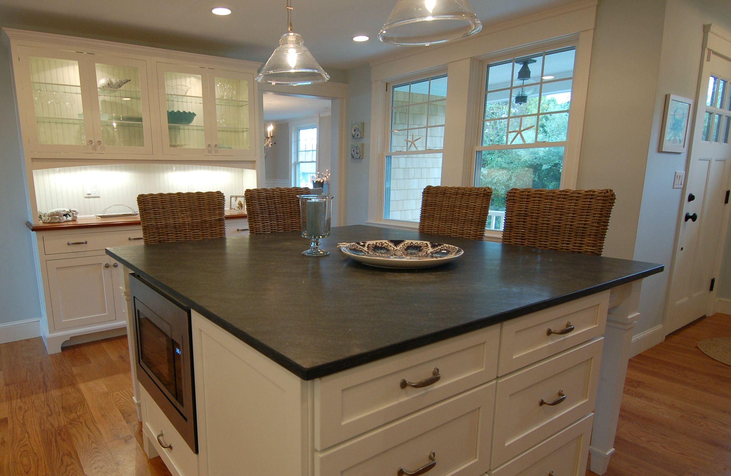 Custom Designed Kitchens Kb Details  West Yarmouth Kitchen Entrancing Coast Design Kitchen And Bath Design Decoration