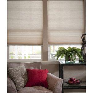 No Tools Easy Lift Trim At Home Cellular Light Filtering Shade Natural Home Light Filtering Shades Home Decor