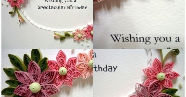 Httpsplpinterestpin476677941788207526 paper quilled explore quilling birthday cards and more httpsplpinterestpin476677941788207526 m4hsunfo