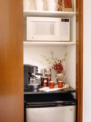 Best Guest Room Mini Kitchen Guest Room Home Coffee 400 x 300