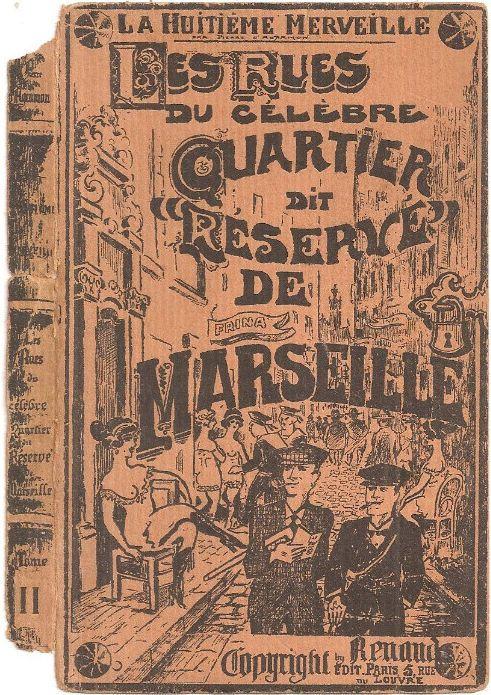 Épinglé par Maryse Abbadie sur Marseille et les