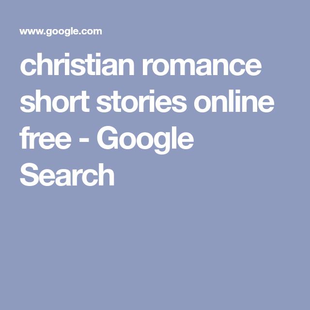 Christian love stories online