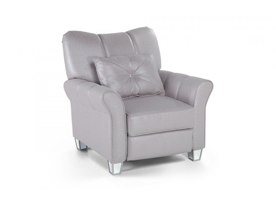 glamour recliner | return to hollywood glam | bob's discount