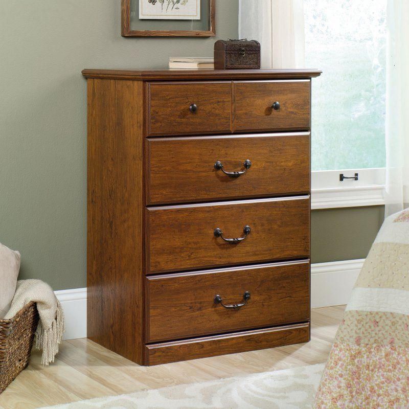 Sauder Orchard Hills 4 Drawer Chest - 4 | Products | Pinterest