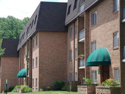 Autumn Ridge Apartments Pet Friendly Blackwood Nj