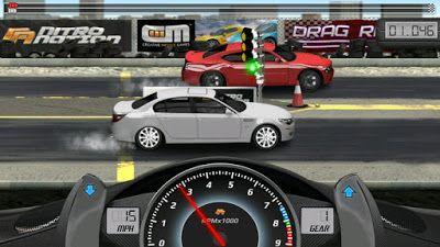 Drag Racking Game Free Download