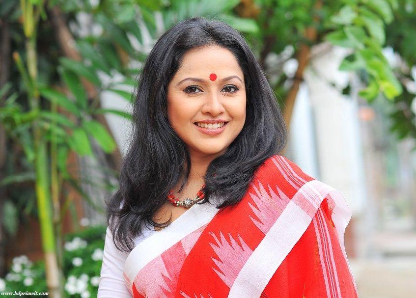 Nadia Ahmed Bangla drama actress biography and photos