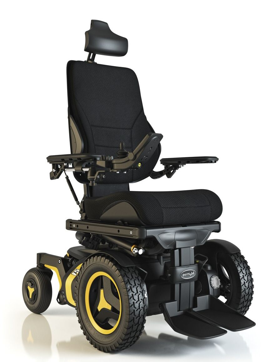 Pink electric wheelchair - Discover All The Information About The Product Electric Wheelchair Outdoor Indoor Reclining Corpus Permobil And Find Where You Can Buy It