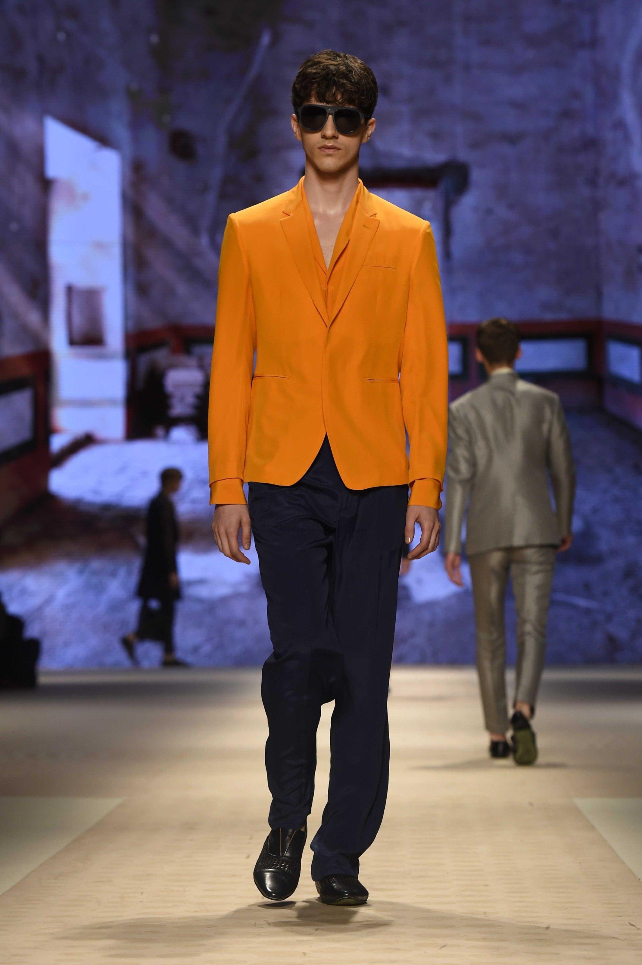 Etro Spring Summer 2016 Primavera Verano #Menswear #Trends #Tendencias #Moda Hombre - Milan Fashion Week - D.P.