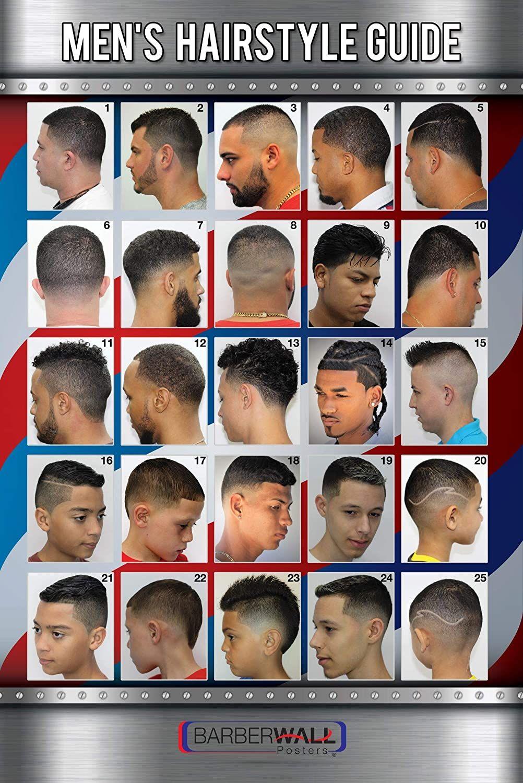 Pin On El Barbero