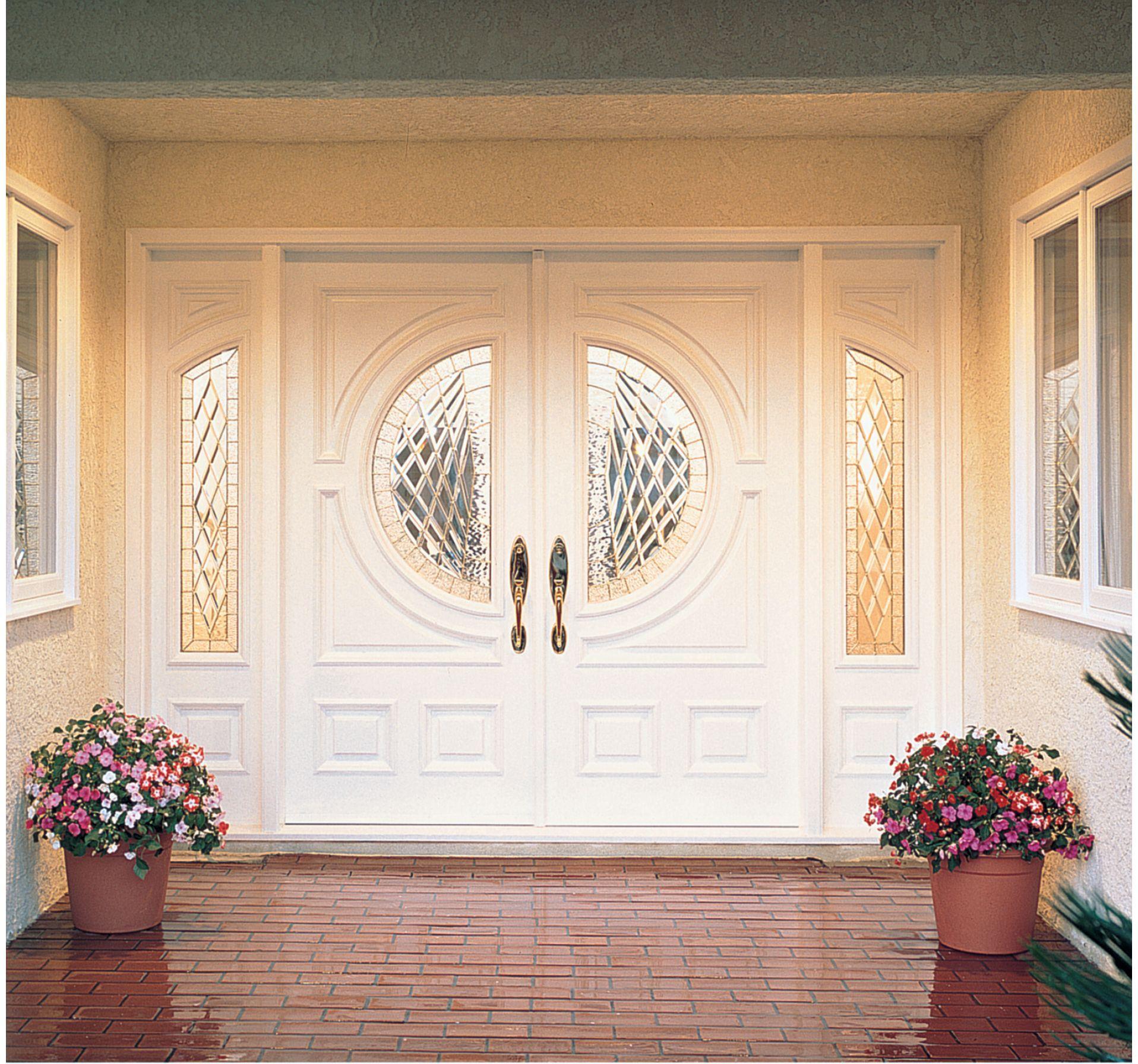 Aurora Custom Fiberglass Jeld Wen Doors Windows Puertas De Entrada De Madera Puertas Principales Puertas Delanteras