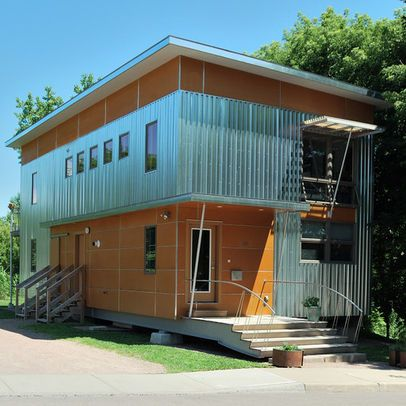 Modern Plywood Siding Design Ideas Pictures Remodel And Decor
