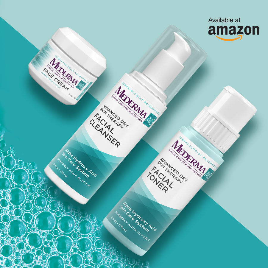 Beat Dry Winter Skin And Help Retain Moisture While Plumping The Appearance Of Aging Skin With Mederma Ag Facial Prod Mederma Dry Winter Skin Skin Care System