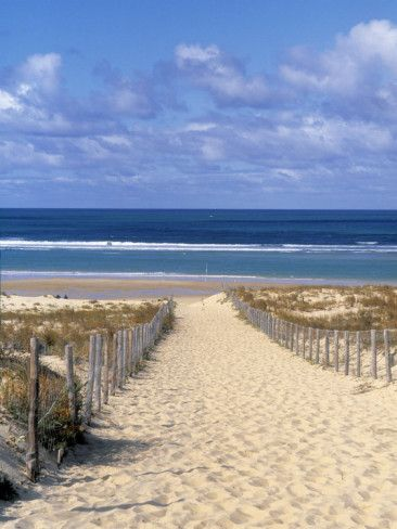 beachwards