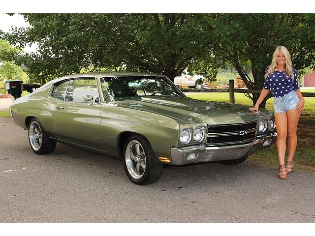 70 Chevelle Muscle Cars Chevy Muscle Cars Chevrolet Chevelle