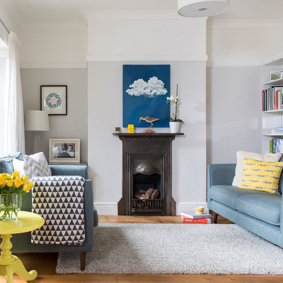 Explore this Edwardian house which is perfect for modern living in